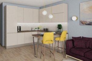 Кухня Джой - Мебельная фабрика «Первая мебельная фабрика»