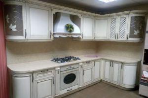 Кухня Эдельвейс 2 - Мебельная фабрика «Мебель РОСТ»