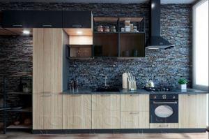 Кухня Эко МДФ - Мебельная фабрика «Гармония мебель»