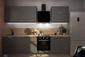 Кухня Экспресс Лайт - Мебельная фабрика «Первая мебельная фабрика»
