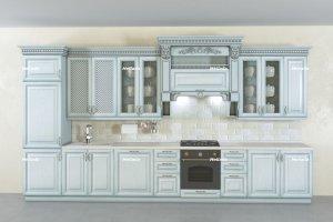 Кухня эмаль - Мебельная фабрика «Мелиада»