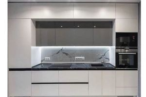 Кухня Эмаль - Мебельная фабрика «Элна»