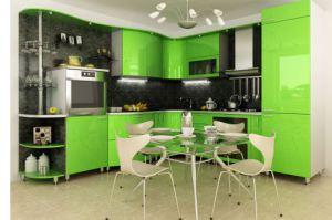 Кухня Эмаль Глянец 6 - Мебельная фабрика «Элана»
