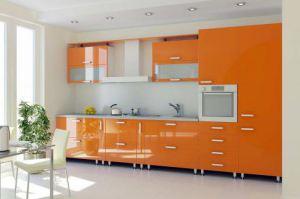 Кухня Эмаль Глянец 7 - Мебельная фабрика «Элана»