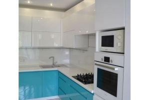 Кухня эмаль Грация - Мебельная фабрика «Бастет»