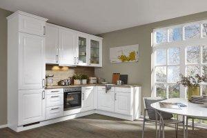 Кухня Эмилия эмаль - Мебельная фабрика «Симбирская мебельная компания»
