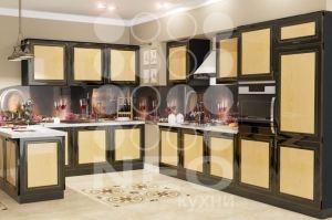 Кухня Эниф угловая - Мебельная фабрика «Нео Кухни»