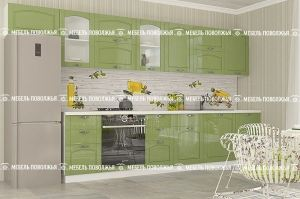 Кухня Эвкалипт МДФ - Мебельная фабрика «Мебель Поволжья»