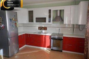 Кухня фасад Эмаль - Мебельная фабрика «Гранд Мебель»