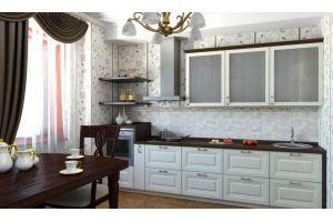 Кухня Фасад МДФ пленка ПВХ - Мебельная фабрика «Мебель Хаус»