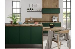 Кухня Фебо - Мебельная фабрика «Лазурит»