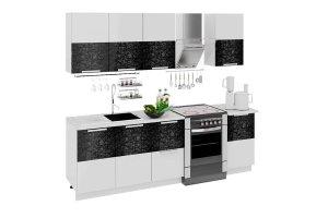 Кухня Фентези 2 МДФ - Мебельная фабрика «Фиеста-мебель»