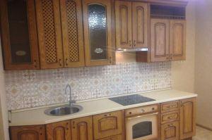 Кухня Феста - Мебельная фабрика «Юлис»