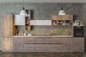 Кухня Фигаро - Мебельная фабрика «Walenza mebel»