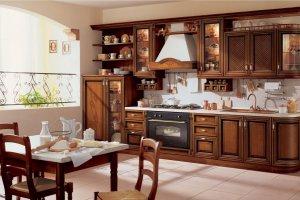 Кухня Фиренце - Мебельная фабрика «MipoLine»