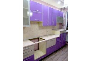 Кухня Флора - Мебельная фабрика «Дэрия»