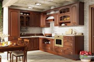 Кухня Флоренция - Мебельная фабрика «Вита-мебель»