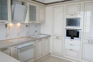 Кухня Флоренция - Мебельная фабрика «ДиВа мебель»