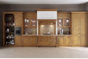 Кухня Garda - Мебельная фабрика «Курдяшев-мебель»