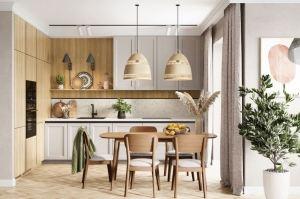 Кухня Герта - Мебельная фабрика «ВерноКухни»