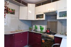 Кухня глянец 14-76 - Мебельная фабрика «Святогор Мебель»