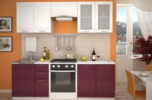 Кухня Греция 2 ОКМ - Мебельная фабрика «OKMebell»
