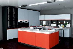 Кухня Griff - Мебельная фабрика «Мебелькомплект»