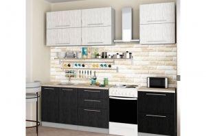 Кухня Хай-тек 1 - Мебельная фабрика «Трио мебель»