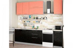 Кухня Хай-тек 2 - Мебельная фабрика «Трио мебель»
