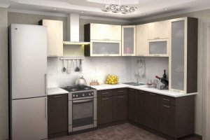 Мебель для кухни Хозяйка - Мебельная фабрика «Д.А.Р. Мебель»