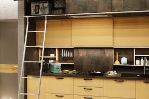 Кухня Индастриал - Мебельная фабрика «LORENA кухни (Лорена)»