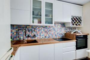 Кухня Интегра 1 - Мебельная фабрика «ВерноКухни»