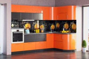 Кухня Ирина - Мебельная фабрика «Эко»