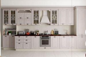 Кухня Isabel - Мебельная фабрика «Мебелькомплект»
