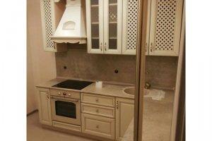 Кухня из массива дерева - Мебельная фабрика «Киржачская мебельная фабрика»