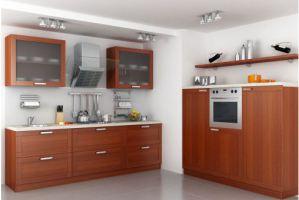 Кухня из массива Октава - Мебельная фабрика «Элана»