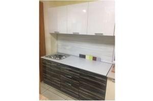 Кухня из пластика - Мебельная фабрика «АНТАЛЬ»