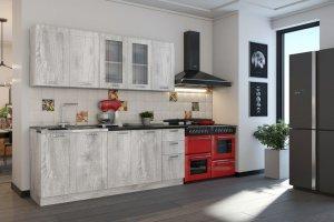 Кухня из высококачественного ламината - Мебельная фабрика «Лев Мебель»