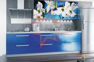 кухня ИЗАБЕЛЛА - Мебельная фабрика «Юлдуз»