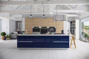 Кухня Каллипсо - Мебельная фабрика «ГеосИдеал»