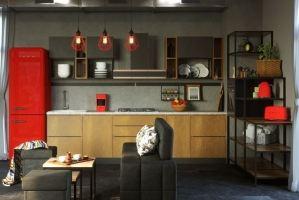 Кухня Канада - Мебельная фабрика «Walenza mebel»