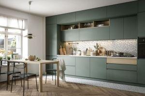 Кухня Капри - Мебельная фабрика «ГеосИдеал»