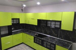 Кухня Карина - Мебельная фабрика «Дэрия»
