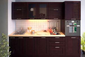 Кухня каролина-Лайт - Мебельная фабрика «Бобр»
