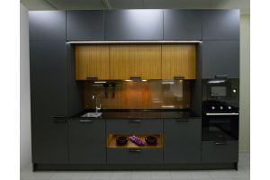 кухня класса премиум Лира   - Мебельная фабрика «Молчанов»