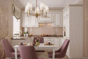 Кухня классическая Аскона - Мебельная фабрика «ВерноКухни»