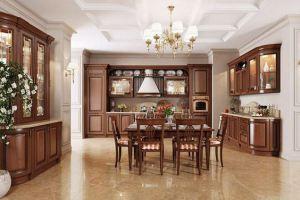 Кухня классическая Asti - Мебельная фабрика «Курдяшев-мебель»