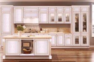 Кухня классическая Дионис - Мебельная фабрика «Оранжевый Кот»