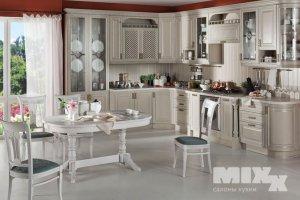 Кухня классическая Доломита - Мебельная фабрика «Кухни MIXX»