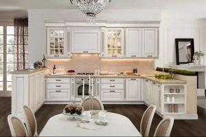 Кухня классическая Флоренция - Мебельная фабрика «ЯВИД»